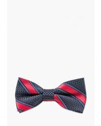 Мужской разноцветный галстук-бабочка от Churchill accessories