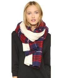 шарф medium 431162