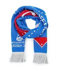 Мужской разноцветный шарф от FIFA Confederations Cup Russia 2017