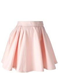 короткая юбка солнце medium 41175