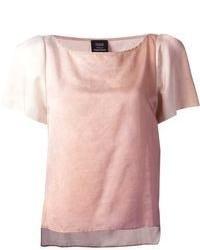 блуза с коротким рукавом medium 71094