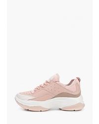 Женские розовые кроссовки от Kylie