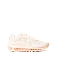 Мужские розовые кроссовки от Nike