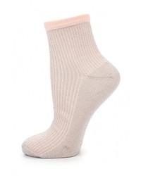 Женские розовые носки от Topshop