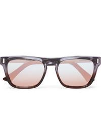 Мужские розовые солнцезащитные очки от CUTLER AND GROSS