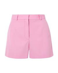 Женские розовые шорты от Stella McCartney