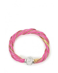 Розовый браслет от HAPPY CHARMS FAMILY