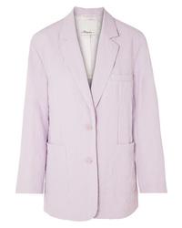 Женский розовый пиджак от 3.1 Phillip Lim