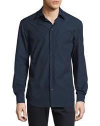 рубашка с длинным рукавом в горошек original 364135