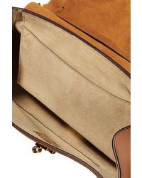 Женская сумка Клатч Chloe Артикул 100317 купить в