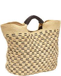 Светло-коричневая сумочка
