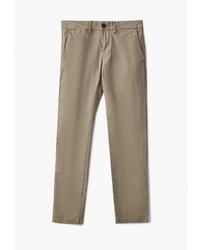 Светло-коричневые брюки чинос от J. Hart & Bros