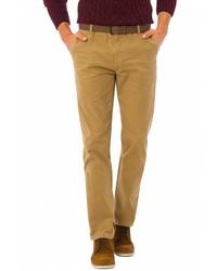 Светло-коричневые брюки чинос от LC Waikiki