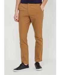 Светло-коричневые брюки чинос от Regatta
