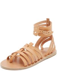 Ancient greek sandals medium 528986