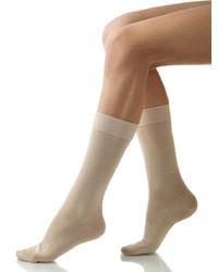 Мужские светло-коричневые носки от Charmante