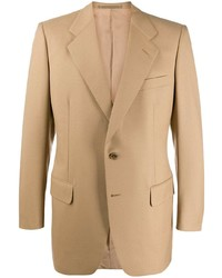 Мужской светло-коричневый пиджак от A.N.G.E.L.O. Vintage Cult