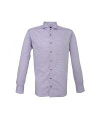 45db86b6707bfb8 Купить мужскую светло-фиолетовую рубашку - модные модели рубашек ...
