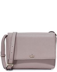 57bfb7cff0fc Купить серую сумку через плечо в интернет-магазине shopbop.com ...