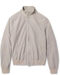 серая куртка original 451656
