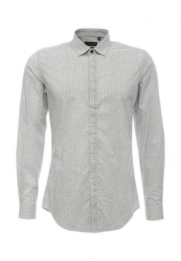 e47f3f1695c ... Мужская серая рубашка с длинным рукавом от Antony Morato ...