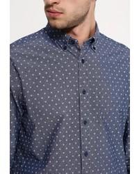 c092c6992d65 6 920 руб., Мужская серая рубашка с длинным рукавом от Tommy Hilfiger