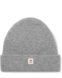 Мужская серая шапка от Best Made Company