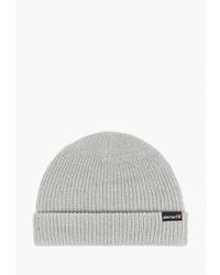 Мужская серая шапка от Element
