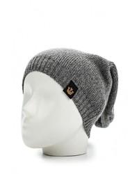 Мужская серая шапка от Goorin Brothers