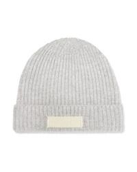Женская серая шапка от RE/DONE
