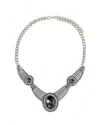 Женское серебряное колье от HAPPY CHARMS FAMILY