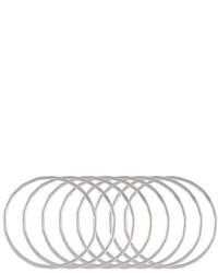 Серебряное кольцо от Melissa Joy Manning