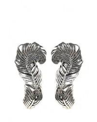 Женские серебряные серьги от Jenavi