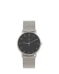 Мужские серебряные часы от Issey Miyake Men