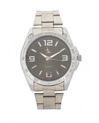 Мужские серебряные часы от JK by Jacky Time