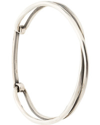 Серебряный браслет от Werkstatt:Munchen