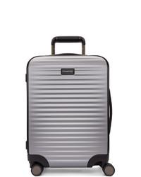 Серебряный чемодан
