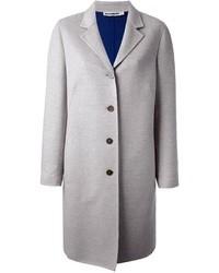 серое пальто original 1358367