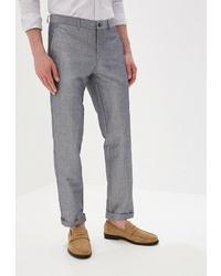 Серые брюки чинос от Absolutex