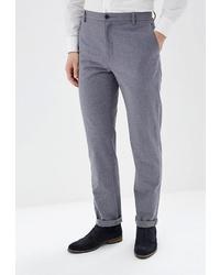 Серые брюки чинос от Adolfo Dominguez