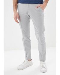 Серые брюки чинос от BOSS HUGO BOSS