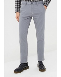 Серые брюки чинос от Colin's