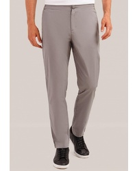 Серые брюки чинос от FiNN FLARE
