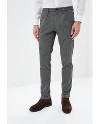 Серые брюки чинос от Tommy Hilfiger