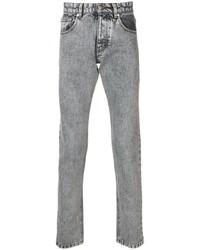 Мужские серые джинсы от Ami Paris