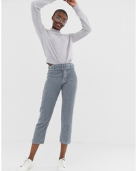 Женские серые джинсы от ASOS DESIGN