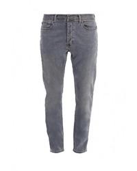 Мужские серые джинсы от Burton Menswear London