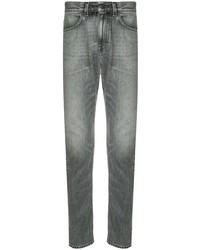 Мужские серые джинсы от Cerruti 1881