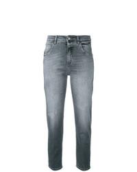 Женские серые джинсы от Closed