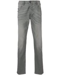 Мужские серые джинсы от Diesel